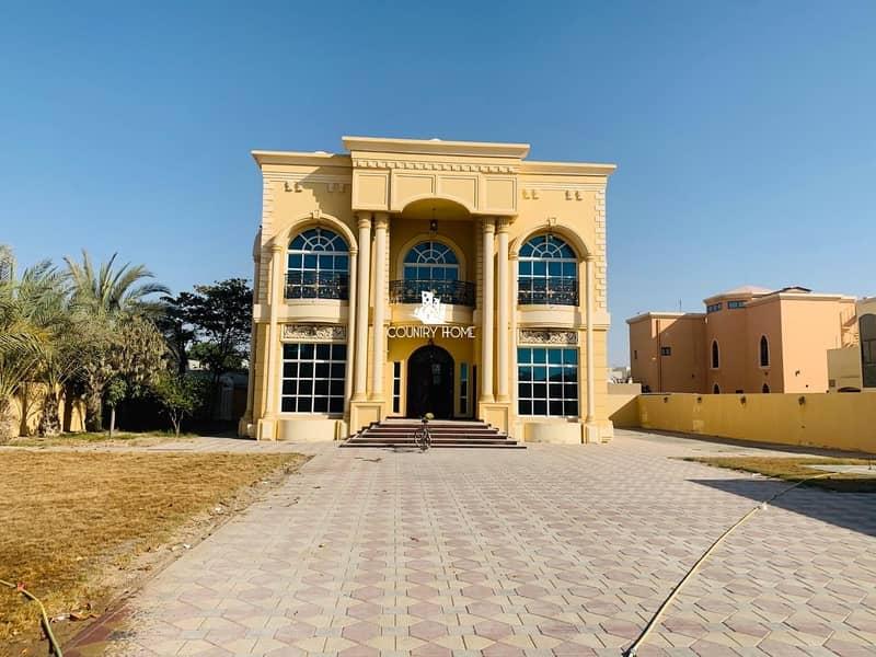 Huge 5 bedroom villa in Al barsha 2