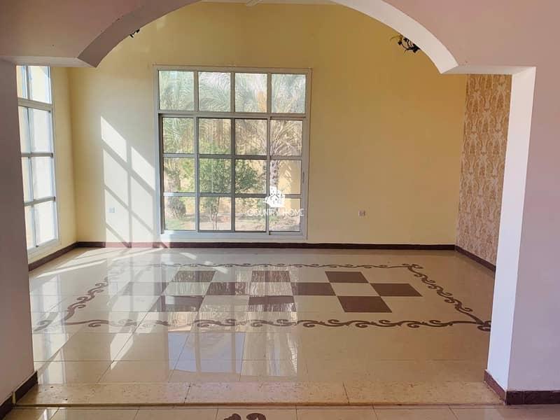 2 Huge 5 bedroom villa in Al barsha 2