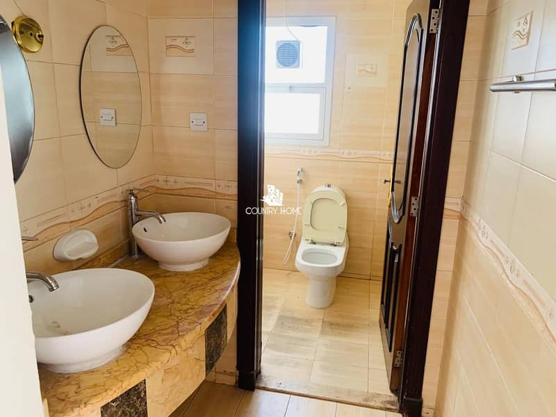13 Huge 5 bedroom villa in Al barsha 2