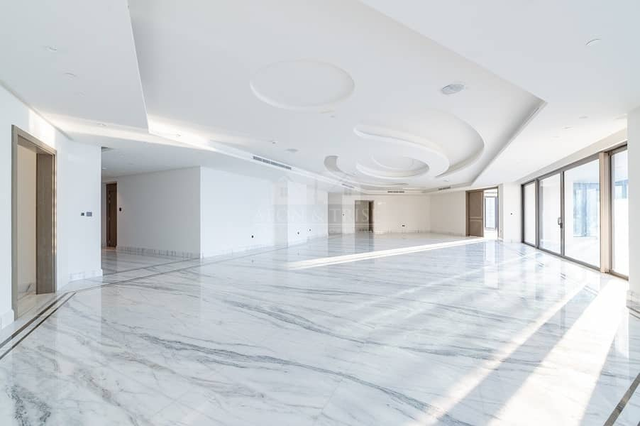 2 Most Exclusive 5BR Luxury Full Floor Penthouse