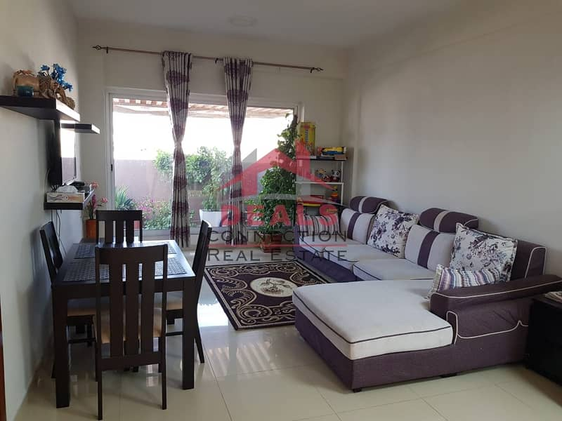 2 Ready to Move | Fully Furnished 1 Bedroom w/ Balcony