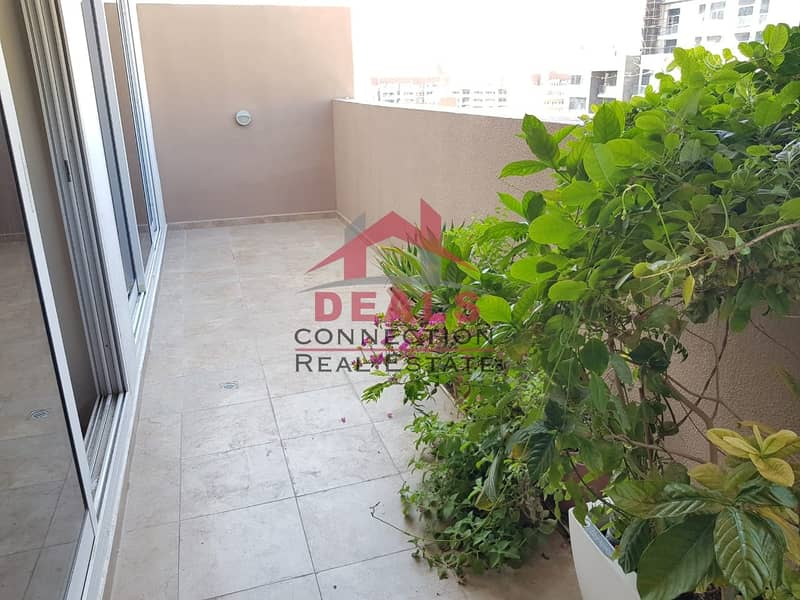 8 Ready to Move | Fully Furnished 1 Bedroom w/ Balcony