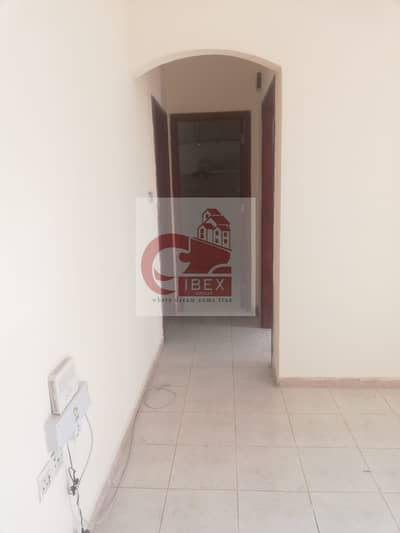 very prime locutation 1bhk just 16k very neat and clean building high maintinance in muwalileh sharjah