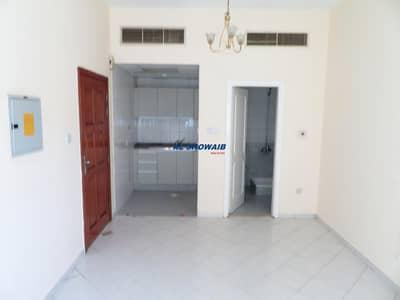 Studio for Rent in Al Satwa, Dubai - STUDIO NEAR EMIRATES DIRIVING SATWA BUS STATION