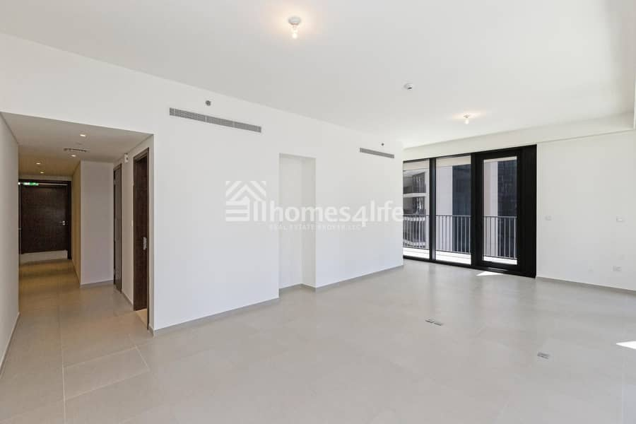 Brand New 1BR w/ A Spectacular View for Sale