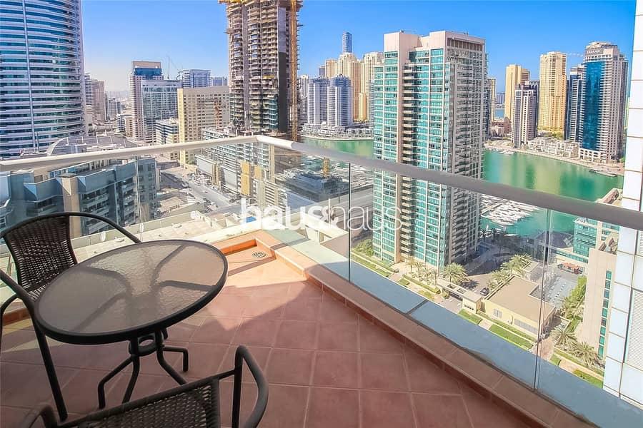 2 2 bedroom furnished| En-suites | Balcony