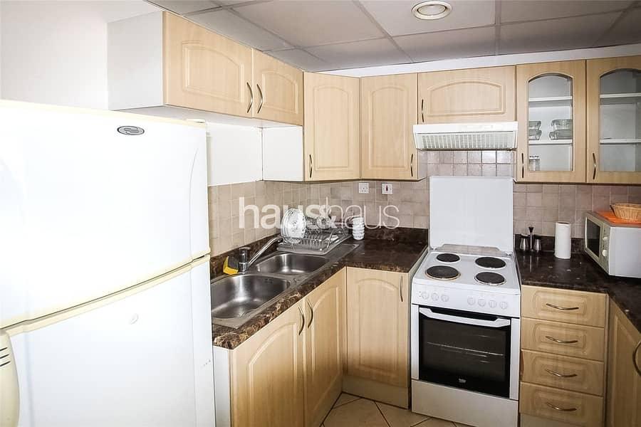 10 2 bedroom furnished| En-suites | Balcony