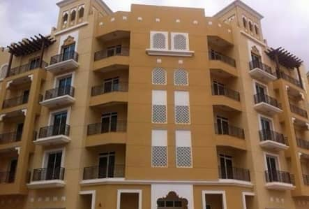 Studio for Sale in International City, Dubai - With balcony fully furnished studio for sale in emirates cluster