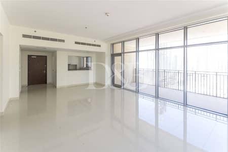 شقة 3 غرف نوم للايجار في وسط مدينة دبي، دبي - Huge Layout | Modern Finish | Chiller Free