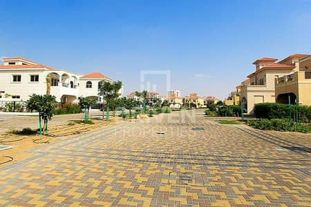 Plot for Sale in The Villa, Dubai - Corner Plot with Best Priced and Location
