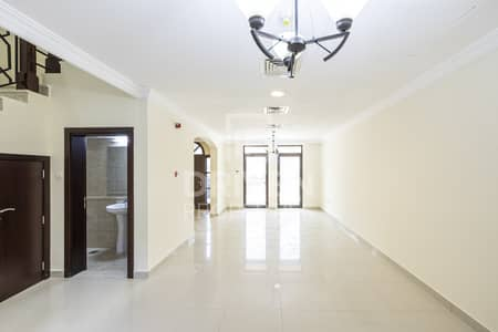 Well-maintained 4 Bed TH plus Maids Room