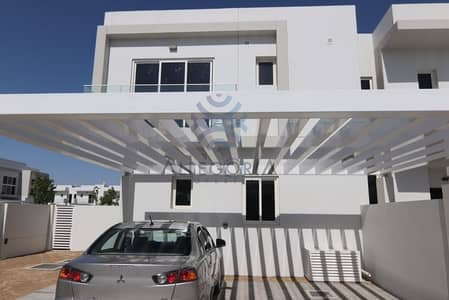 3 Bedroom Townhouse for Rent in Mudon, Dubai - Type  A End Unit