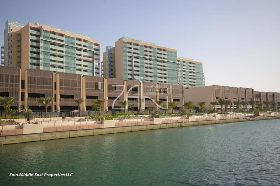 Hot Deal Sea View 4+M Apt with Beach Access