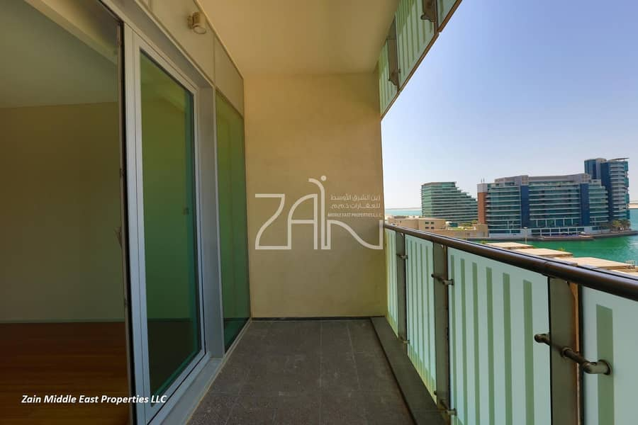 2 Hot Deal Sea View 4+M Apt with Beach Access