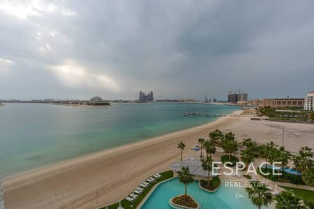 Top Quality Finishing 3 Bed | Panoramic Sea View