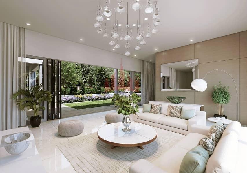 Excellent 4 Bedroom Forest Villa Sobha Hartland