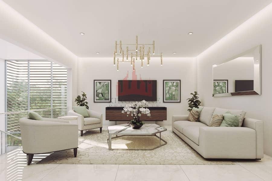 2 Excellent 4 Bedroom Forest Villa Sobha Hartland