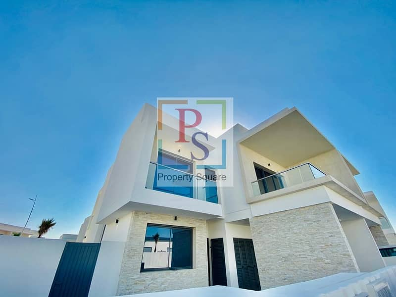 2 Hot Deal ! Type Y 3 BR Villa is available for Sale