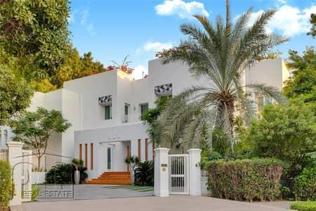 فیلا 6 غرف نوم للبيع في تلال الإمارات، دبي - Contemporary Mansion/Vastu Compliant/ 6 Bedrooms