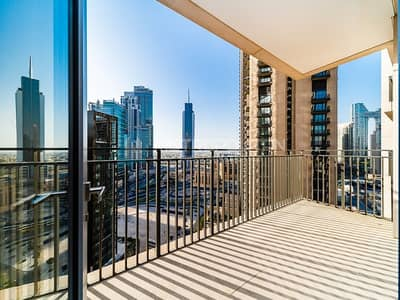 Brand New 2 BR I Ready To Move In I Stunning View