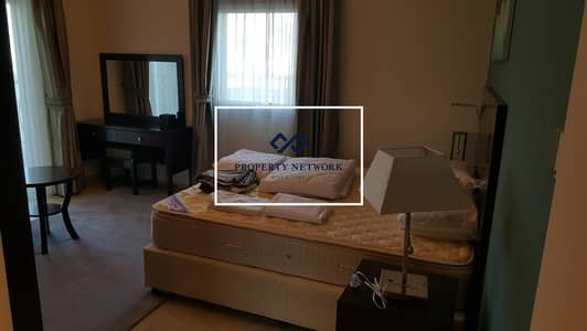 1 Bedroom Apartment for Rent in Jumeirah Village Triangle (JVT), Dubai - 1 Bedroom Fully Furnished
