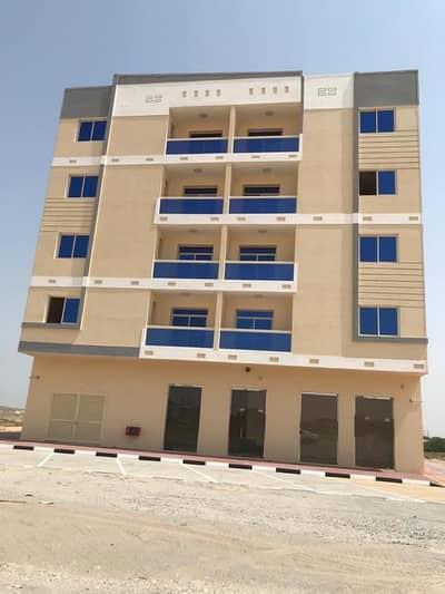 1 Bedroom Flat for Rent in Al Jurf, Ajman - Flat For Rent