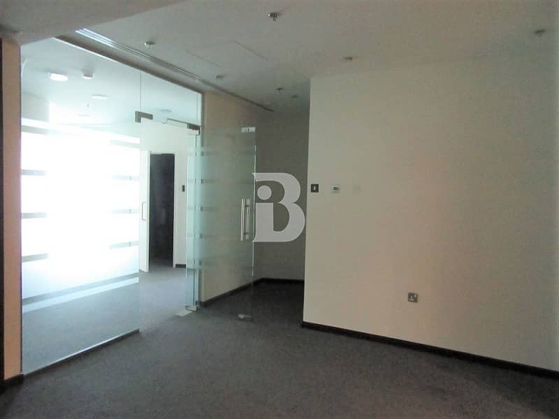 Multiple Units | Fitted Offices and Retails