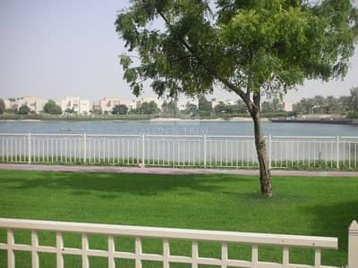 4 Bedroom Villa for Sale in The Meadows, Dubai - Full Lake View I Type 7 I 4 Bedrooms in Meadows 4