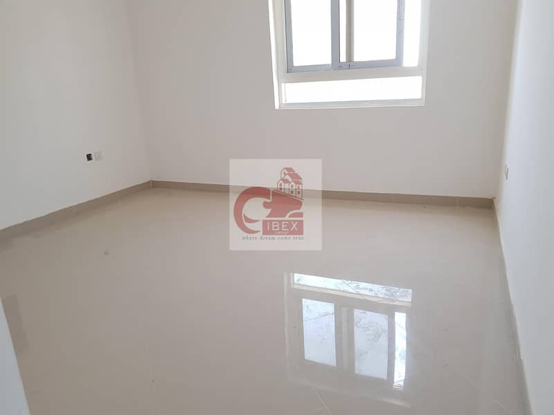 Brand New First Shafting Luxury 1bhk With Central Ac Just 19k In Muwaileh Sharjah