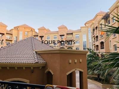 فلیٹ 2 غرفة نوم للايجار في قرية جميرا الدائرية، دبي - Beautifully Furnished 2 BHK in Diamond Views