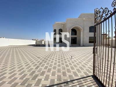 Brand New 7 BR Villa In MBZ