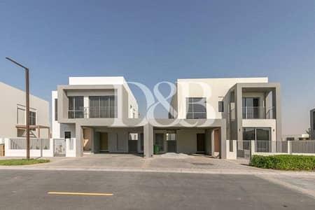 فیلا 4 غرف نوم للايجار في دبي هيلز استيت، دبي - Type E3 | Motivated Landlord | Negotiable