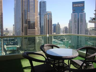 Luxurious 2 Bed apartment in Marina.