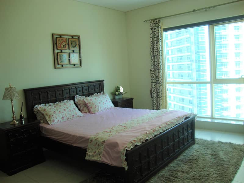 2 Luxurious 2 Bed apartment in Marina.