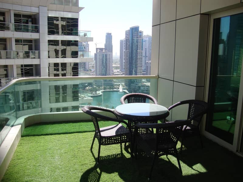 13 Luxurious 2 Bed apartment in Marina.