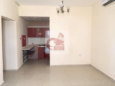 Studio for Rent in Muwaileh, Sharjah - Separate kitchen // Madina Center // Family Studio Available At Muwaileh