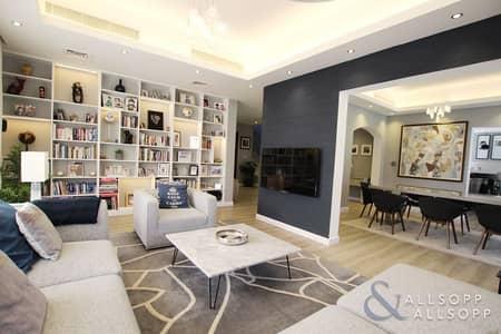 5 Bedroom Villa for Sale in The Meadows, Dubai - Luxury Contemporary | 5 Bed | Vastu | T 11