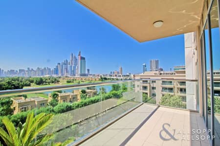 3 Bedroom Apartment for Sale in The Views, Dubai - 3 Bedroom | Maids | Full Golf Course View