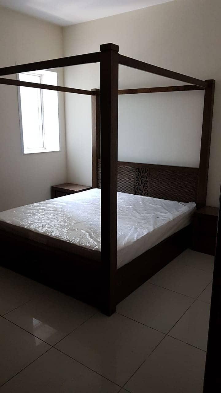 شقة في مارينا بيناكل دبي مارينا 1 غرف 45000 درهم - 4843922