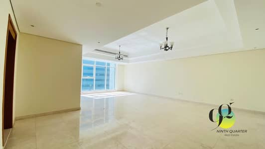 فلیٹ 3 غرف نوم للايجار في أبراج بحيرات الجميرا، دبي - Beautiful