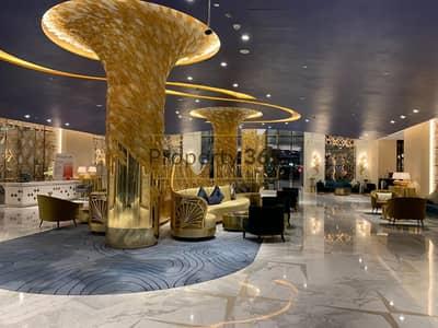 استوديو  للايجار في الخليج التجاري، دبي - High Quality / Studio / Damac Maison Prive