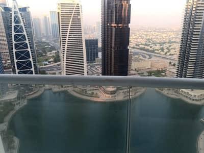 شقة 1 غرفة نوم للايجار في أبراج بحيرات الجميرا، دبي - شقة في ليك تراس أبراج بحيرات الجميرا 1 غرف 43000 درهم - 4843960