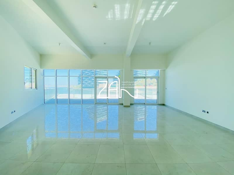 2 Modern Sea View 5 BR Townhouse with Large Terrace