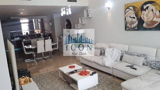 5 Bedroom Villa for Rent in Jumeirah Village Circle (JVC), Dubai - Most Admired | 5 Bedroom | Parket | Terrace Garden