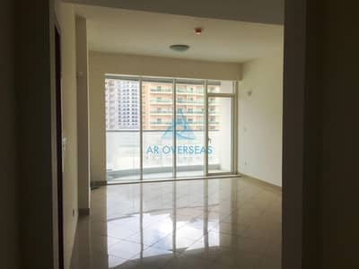 Top Floor 1 BHK + Maid Room Chiller Free Apart for Rent