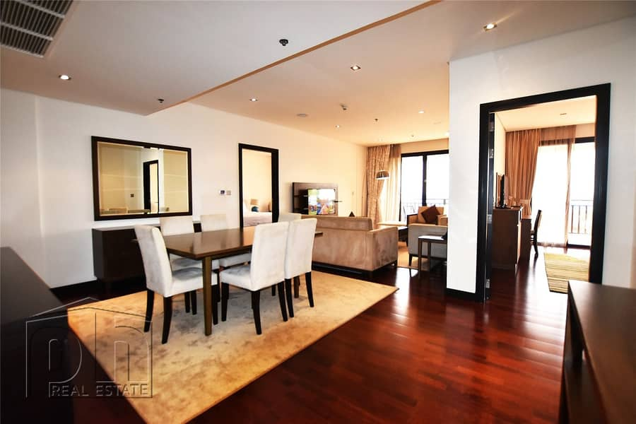 2 Thai Inspired Luxury|Furnished |Tenanted or Vacant