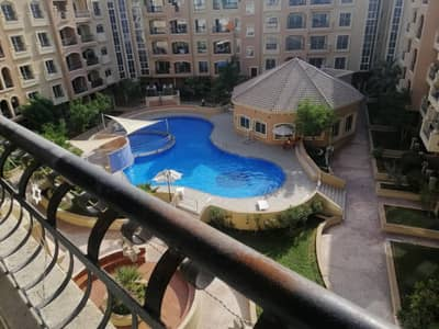 1 BR Pool View For Rent