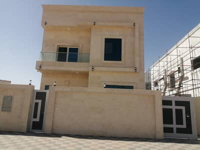 6 Bedroom Villa for Sale in Al Yasmeen, Ajman - We have more than 500 villas for sale and rent in all areas of Ajman at prices starting from 750 thousand dirhams 50 thousand dirhams and there are lands and buildings at prices starting from 80 dirhams per foot