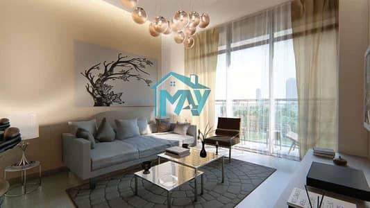 استوديو  للبيع في مدينة دبي للاستديوهات، دبي - affordable units for sale in Dubai studio city with 7 years payment plan