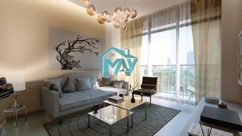 affordable units for sale in Dubai studio city with 7 years payment plan